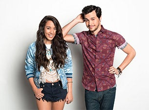 Alex & Sierra at The Irenic