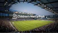 Children's Mercy Park