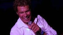 Clint Holmes at Palazzo Theatre at the Palazzo Las Vegas