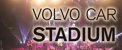 Volvo Car Stadium Formerly Family Circle Stadium