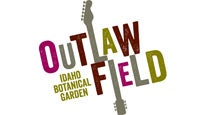 Outlaw Field at the Idaho Botanical Garden