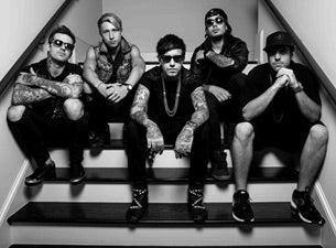 The Noise Presents Attila: The Chaos Tour at Revolution Live - Ft Lauderdale, FL 33312
