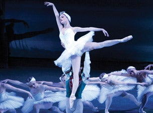Los Angeles Ballet Presents: Modernists at Royce Hall - UCLA