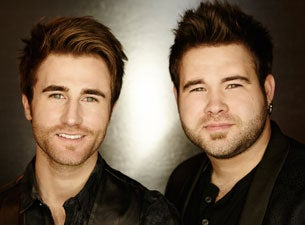 The Swon Brothers at Effingham Performance Center
