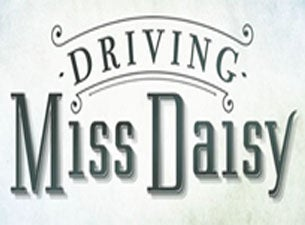 Driving Miss Daisy at Tilson Auditorium
