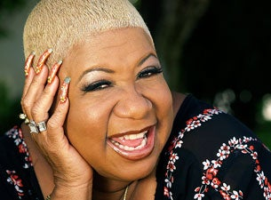 Brothers At Peace Presents Comedy&Culture III Ft. Luenell