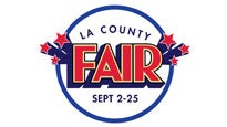 La county fair dates in Melbourne