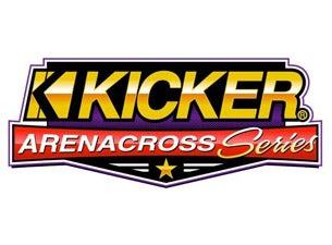 Kicker Arenacross and Freestyle Motocross