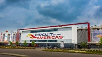 Hotels near Circuit of the Americas