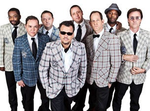The Mighty Mighty Bosstones at Warehouse Arts District