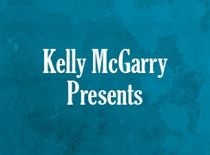 Kelly McGarry Presents