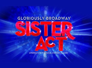 Cabrillo Music Theatre presents SISTER ACT