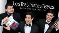 Los Tres Tristes Tigres at San Jose Improv