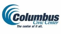 Columbus Civic Center Parking Lot
