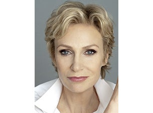 Jane Lynch at Edmonds Center for the Arts