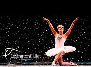 Lexington Ballet Performs The Nutcracker - Lexington, KY 40507