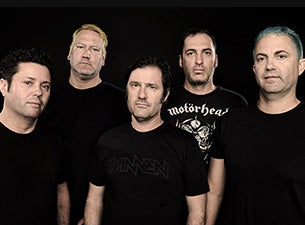 Lagwagon at Great American Music Hall