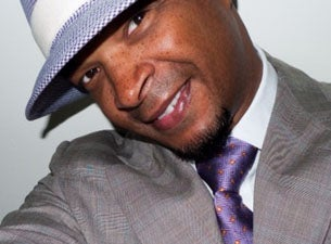 Damon Wayans at Laugh Out Loud Comedy Club