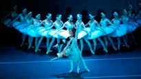 State Ballet Theatre of Russia Swan Lake at Shubert Theatre - New Haven, CT 06510