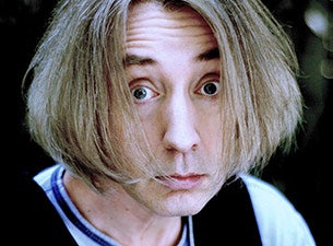 Emo Philips at Punch Line Comedy Club - Sacramento