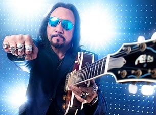Ace Frehley and Enuff Z'Nuff at The Canyon - Agoura Hills, CA 91301
