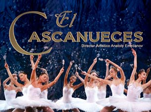 Dancenter North's Magic Of The Nutcracker