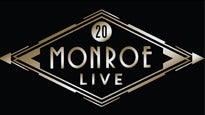 Hotels near 20 Monroe Live