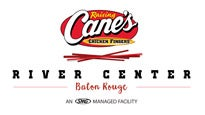 Raising Cane's River Center