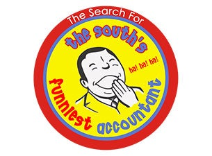 The Search for the SouthÂ's Funniest Accountant