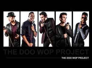 The Doo Wop Project at Hayes Hall
