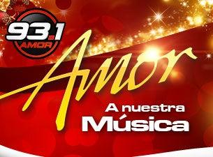 Amor a Nuestra Musica at AmericanAirlines Arena - Miami, FL 33132