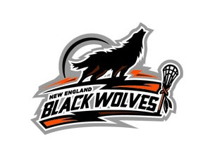 New England Black Wolves vs. Buffalo Bandits