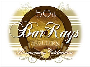 The Bar-Kays at Island View Casino
