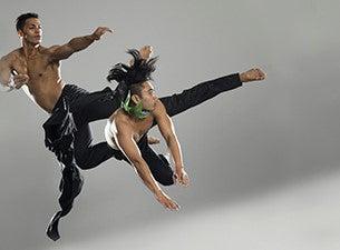 Black Grace Dance Company at Deerfoot Inn & Casino - Calgary, AB T2Z 2W4
