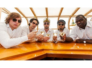 AM Gold: Yacht Rock Party