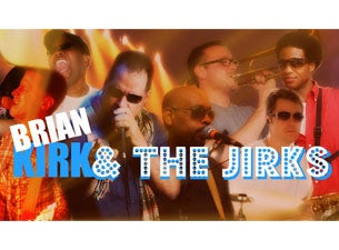 Hotels near Brian Kirk & the Jirks Events