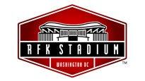 Hotels near RFK Stadium