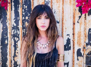 Kate Voegele & Tyler Hilton at The Coach House - San Juan Capistrano, CA 92675
