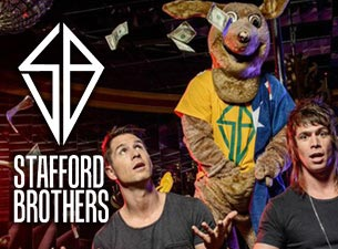 Stafford Brothers at Haven Nightclub