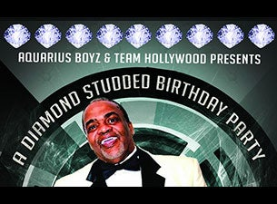 DJ Hollywood's Birthday W/ Special Guests Tba