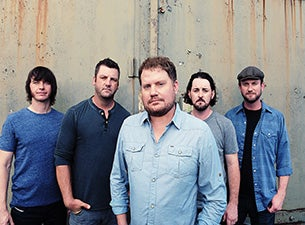 Randy Rogers Band, Cody Johnson at El Rey Theatre