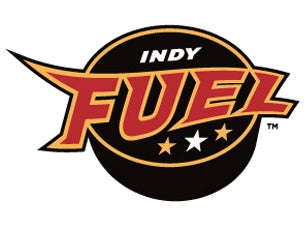 Indy Fuel vs. Toledo Walleye at Indiana Farmers Coliseum