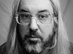Sold Out!! Kexp Presents: J Mascis W/ James Elkington