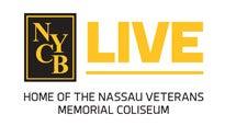 Hotels near Nassau Veterans Memorial Coliseum