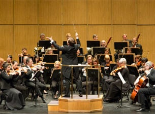 New West Symphony presents Trip the Light Fantastic