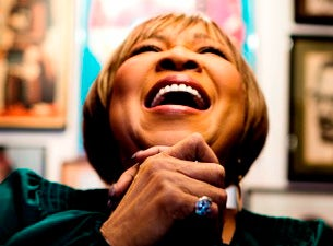 Mavis Staples at Loeb Playhouse
