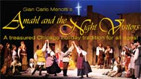 Amahl And The Night Visitors at Royal George Theatre