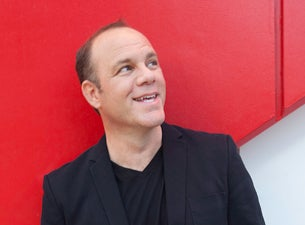 Tom Papa at Howard L. Schrott Center for the Arts