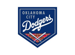 Oklahoma City Dodgers vs. Colorado Springs Sky Sox