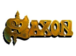 Saxon & UFO at The Belasco Theater - Los Angeles, CA 90015